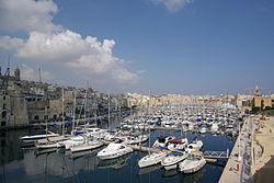 Malta Vittoriosa BW 2011-10-06 10-23-35.JPG