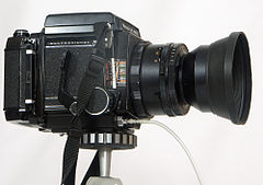 Mamiya RB67 Pro-S Medium Format 6×7 Camera.jpg
