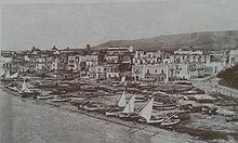 Manfredonia - Panorama - 1900