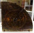 Manifattura italiana, astrolabio di profatius, 1500-50 ca., ottone.JPG