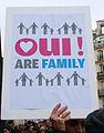 Manifestation pour le mariage pour tous Paris 16 12 2012 11.jpg