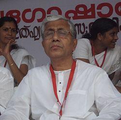 Manik Sarkar (politicus)
