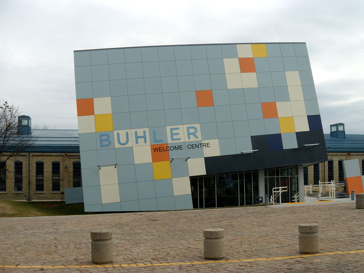 Manitoba Children's Museum - Wikipedia