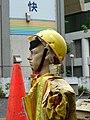 Mannequin in Worker Gear - Taipei - Taiwan (33996546998).jpg
