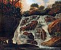 Manuel de Araújo Porto-Alegre - Great Tijuca Waterfall - Google Art Project.jpg