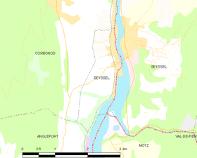 Map commune FR insee code 01407.png