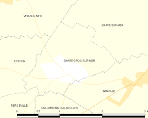 Map commune FR insee code 14569.png