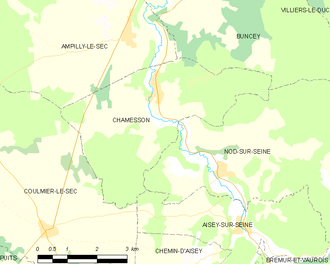 Map commune FR insee code 21134.png