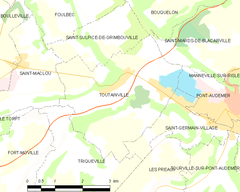 Map commune FR insee code 27656.png