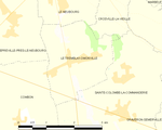 Map commune FR insee code 27658.png