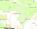 Map commune FR insee code 30260.png