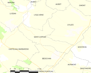 Map commune FR insee code 32467.png