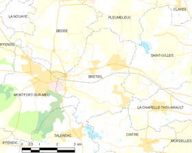 Map commune FR insee code 35040.png