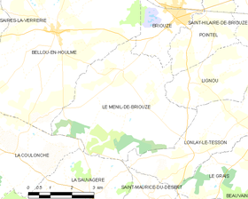 Map commune FR insee code 61260.png
