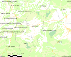 Map commune FR insee code 64404.png