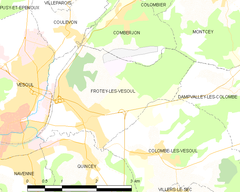 Map commune FR insee code 70261.png