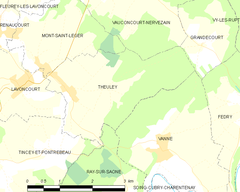 Map commune FR insee code 70499.png