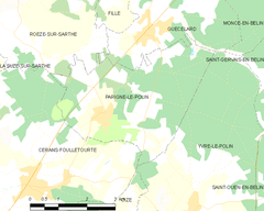 Map commune FR insee code 72230.png