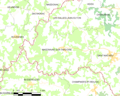 Map commune FR insee code 87091.png