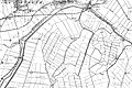 Map of Cambridgeshire OS Map name 028-SE, Ordnance Survey, 1884-1892.jpg