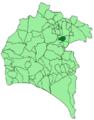 Map of Campofrío (Huelva).png