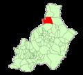 Map of Chirivel (Almería).png