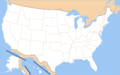 Map of USA without state ad.png