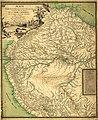 Mapa de parte de los virreynatos de Buenos Aires, Lima, Sta. Fe y capitania gral. de Caracas en la America meridional con las colonias portuguesas limitrofes para acompañar al proyecto y reflexiones LOC 2003683947.jpg