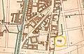 Mappa della zona di Porta Ticinese, Milano, pubblicata nel 1906 dallo Stabilimento d'Arti grafiche A. Bertarelli e C.jpg