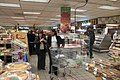 Marcia Fudge grocery shopping in Cleveland.jpg