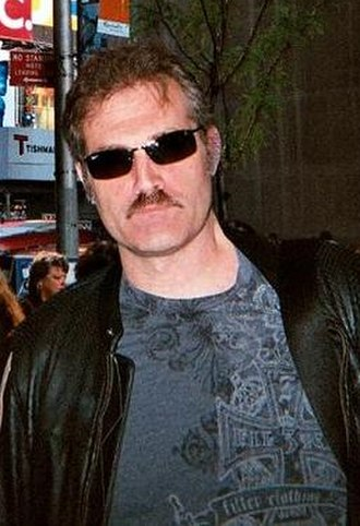 Marc Kudisch - Kudisch, July 2009