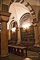 Maria Laach Abbey, Andernach 2015 - DSC01369.jpeg- Maria Laach Krypta (46994840771).jpg