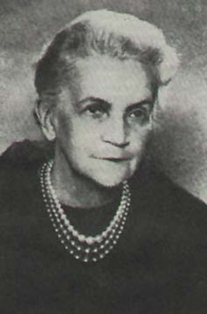 Science of morality - Maria Ossowska used the methods of science to understand the origins of moral norms.