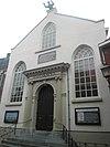 foto van Kapel van het voormalige Mariaklooster