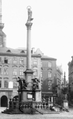 Maria column (Prague, Old Town Square)