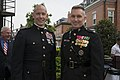 Marine Barracks Washington Evening Parade May 20, 2016 160520-M-LR229-040.jpg