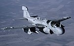 Marine EA-6B Prowler peels off after refueling from a 340th Expeditionary Air Refueling Squadron CC.jpg