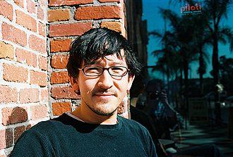 Mark So - Image: Mark So 2008