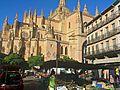 Market day in Segovia.jpg