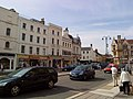 Market place in Cirencester - geograph.org.uk - 2051304.jpg