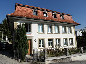 Marly, Fribourg - House in Marly