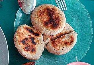Maldivian cuisine - Masroshi. Maldivian savory snacks