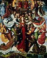Master Of The Saint Lucy Legend - Mary, Queen of Heaven - WGA14621.jpg