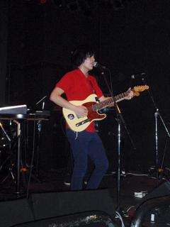 Matias Tellez Norwegian musician