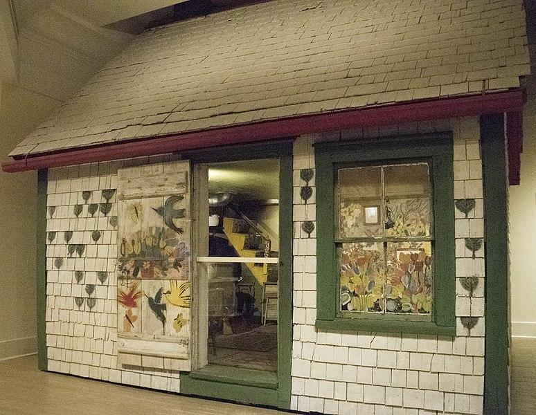 File:Maud Lewis house.jpg