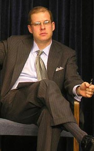 Max Boot - Boot in 2007