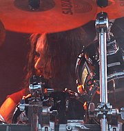 Mayhem (band) - Wikipedia