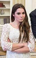 McKayla Maroney crop White House.jpg
