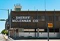 McLennan County Sheriff's Office, Waco, Texas (40656581923).jpg