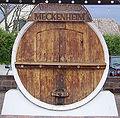 Meckenheim Dorfplatz.JPG
